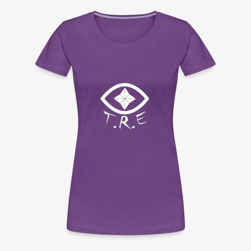 TESTLogoW - Women's Premium T-Shirt