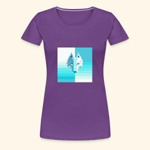 Zechila - Women's Premium T-Shirt