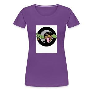 Mac - Women's Premium T-Shirt
