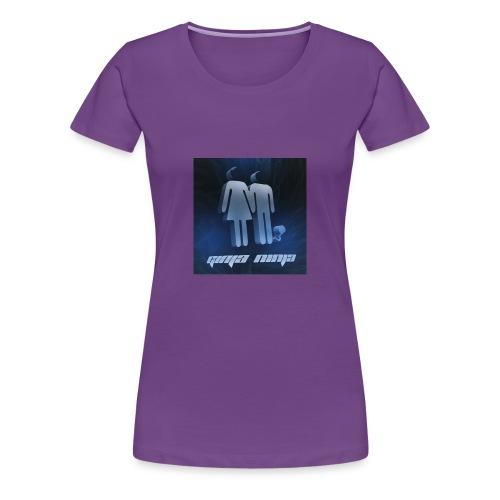 Ginja Ninja - Women's Premium T-Shirt