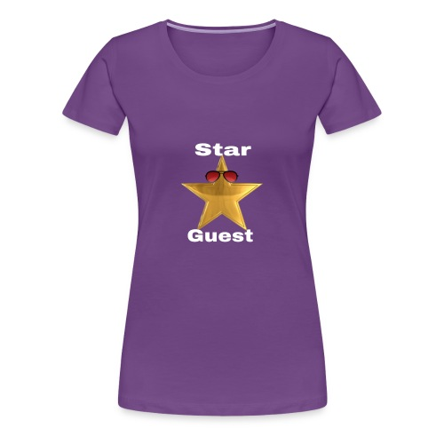 3E33FD5C FE69 4243 856F E1BC2D194AAB - Women's Premium T-Shirt