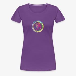 uct step - Women's Premium T-Shirt