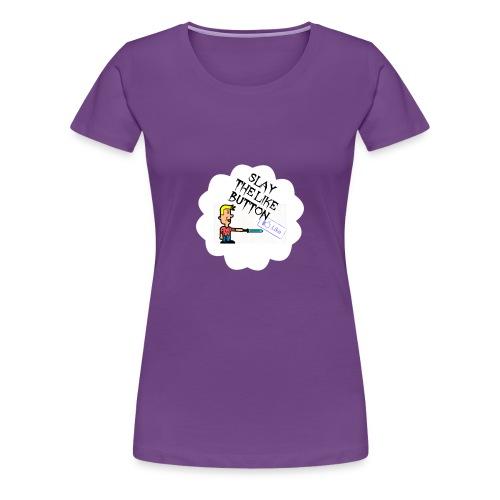 STLB - Women's Premium T-Shirt