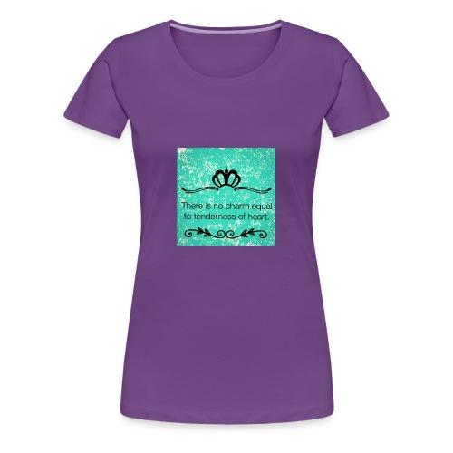 GHA - Women's Premium T-Shirt