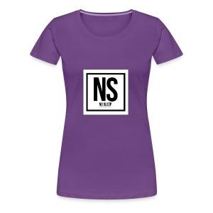 kKzJ tnX - Women's Premium T-Shirt