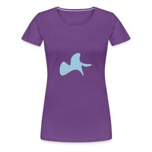 InkBlot - Women's Premium T-Shirt