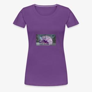 OG ZAYY MERCHANDISE - Women's Premium T-Shirt