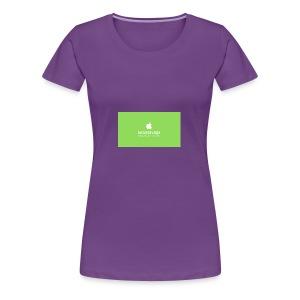 Iam Savage - Women's Premium T-Shirt