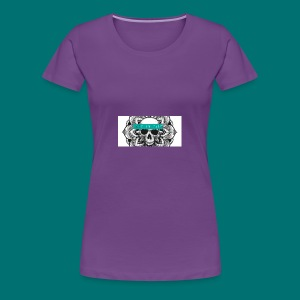 Lost in Fate Design #2 - Women's Premium T-Shirt