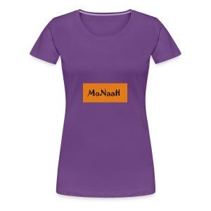 Monaah - Women's Premium T-Shirt