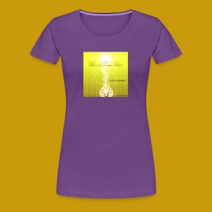 Miracle From Above - Women's Premium T-Shirt