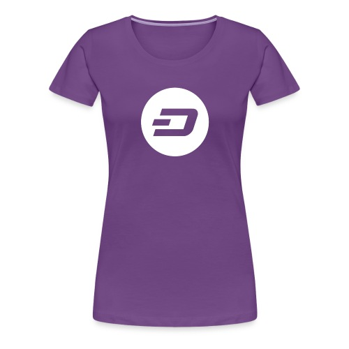 dashpng 01 - Women's Premium T-Shirt