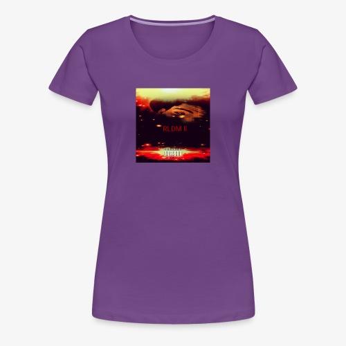 RLDM II - Women's Premium T-Shirt
