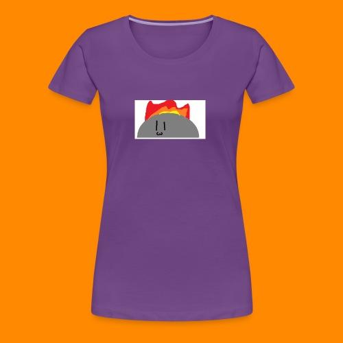 Hotstone - Women's Premium T-Shirt