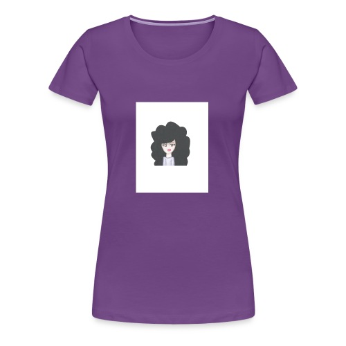 Naturally Unique - Women's Premium T-Shirt