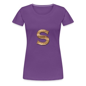 Synch - S Series Line - Women's Premium T-Shirt