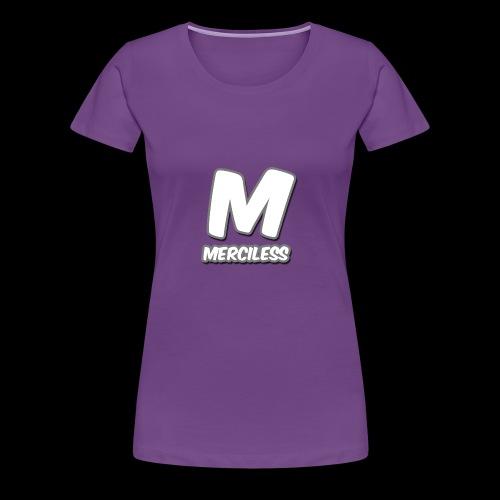 MercilessApparel - Women's Premium T-Shirt