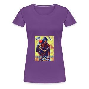 Deezy & Naje - Women's Premium T-Shirt