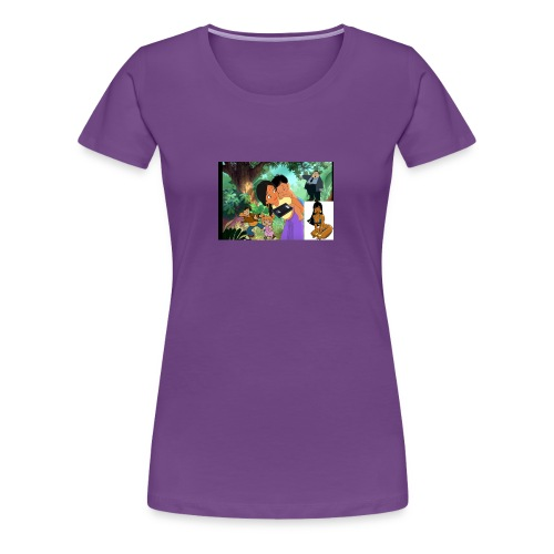 bill0090 bill0090 shirt - Women's Premium T-Shirt