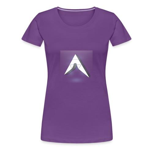 AmmoAlliance custom gear - Women's Premium T-Shirt
