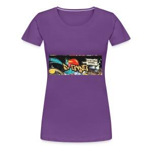R Gang - Women's Premium T-Shirt