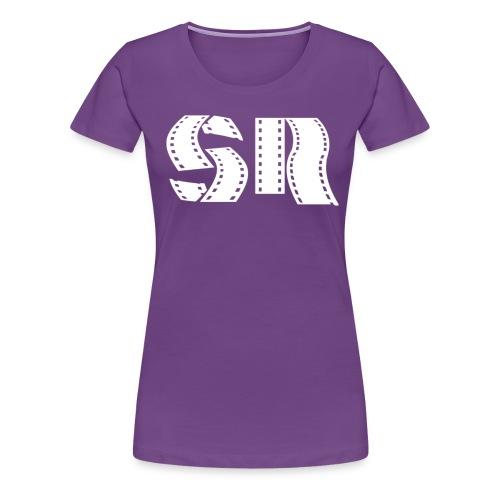SimonsRants Alternate Logo - Women's Premium T-Shirt