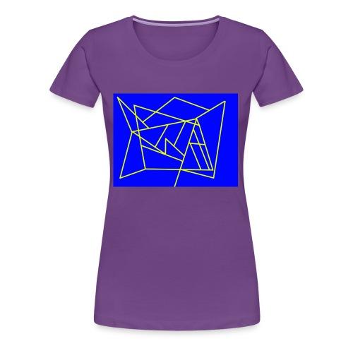 Punk on a PC Season 2 - Women's Premium T-Shirt