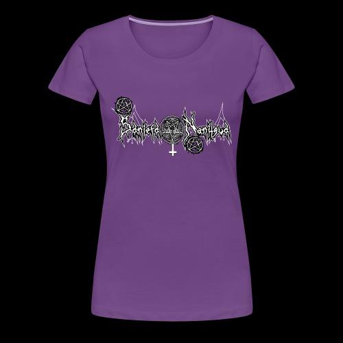 Sdniefd Nanitsud - Women's Premium T-Shirt