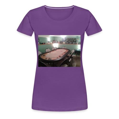 20141013_184004 - Women's Premium T-Shirt