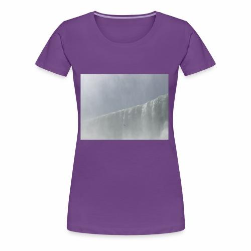 RAIN - Women's Premium T-Shirt