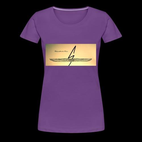 IMG 20170611 124837 - Women's Premium T-Shirt