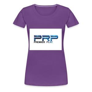 Premier Play - Women's Premium T-Shirt