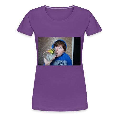 marilyn masonjar - Women's Premium T-Shirt