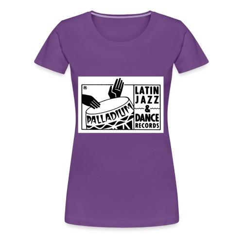 Palladium Latin Jazz - Women's Premium T-Shirt