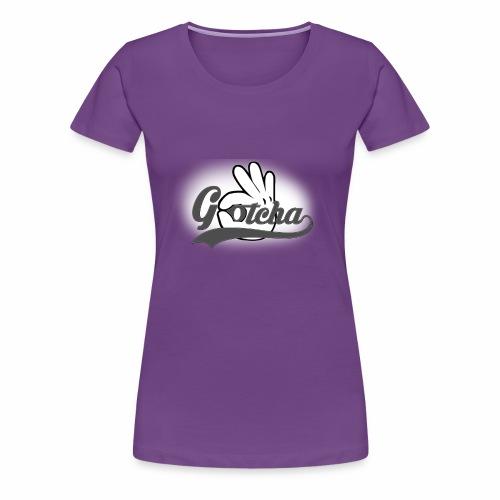Gotcha - Women's Premium T-Shirt