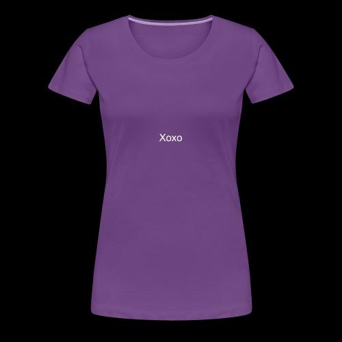83D58F24 2E7E 4752 942F C1B7AC7A96E2 - Women's Premium T-Shirt