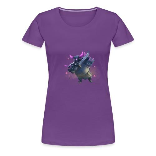 pekka collection - Women's Premium T-Shirt