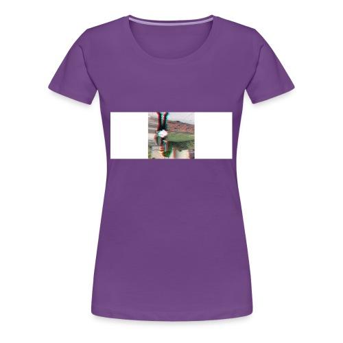 2000's - Women's Premium T-Shirt