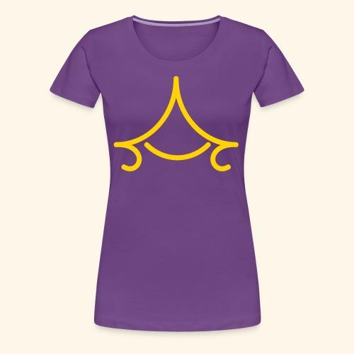 Rimmy Tim - Women's Premium T-Shirt