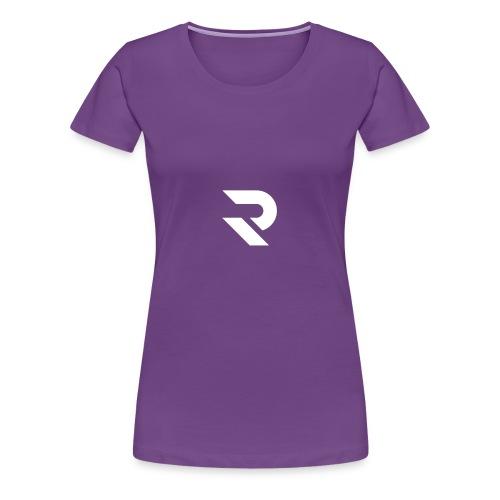 Rovers Classic R T-Shirt - Women's Premium T-Shirt