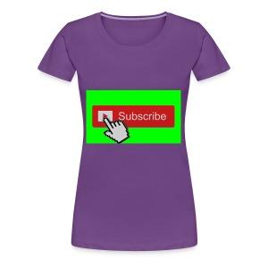 steve lopez santo - Women's Premium T-Shirt