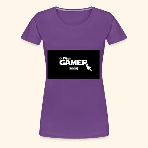BlackDashi - Women's Premium T-Shirt
