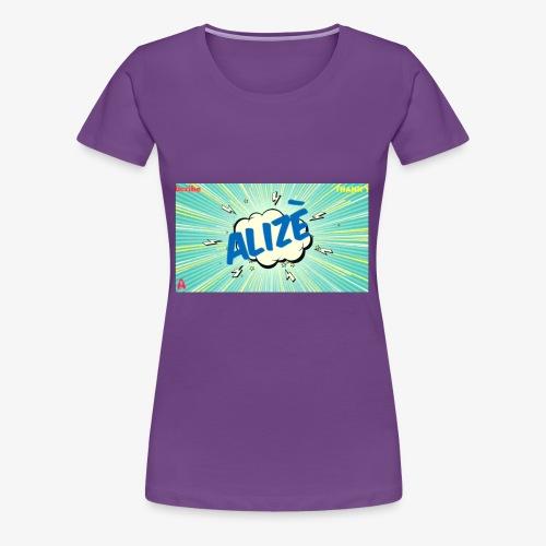 OG fan - Women's Premium T-Shirt
