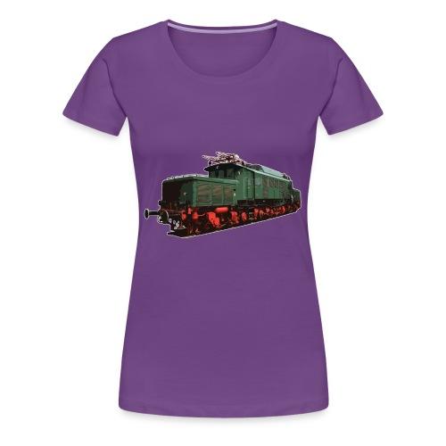 DRG Class E 94 - Women's Premium T-Shirt