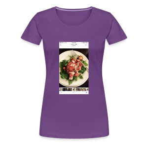 King Ray - Women's Premium T-Shirt