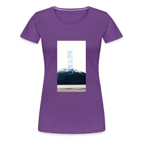 stiiago - Women's Premium T-Shirt