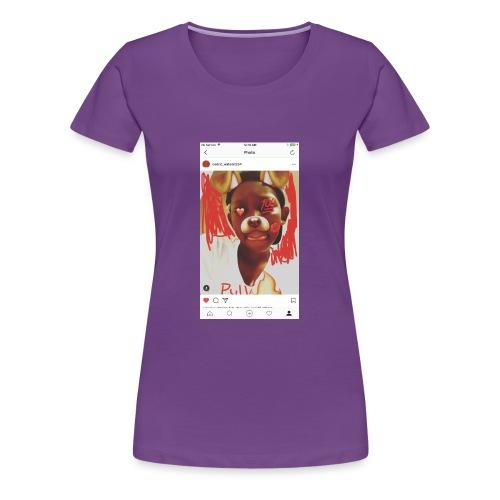KidDancer - Women's Premium T-Shirt