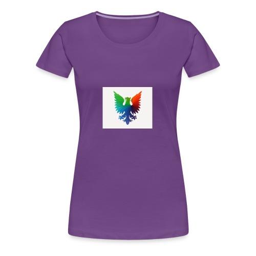 coolcats: t-shirt - Women's Premium T-Shirt