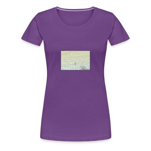 96798555 9EA9 49F0 B3D1 C2A249DBF66C - Women's Premium T-Shirt