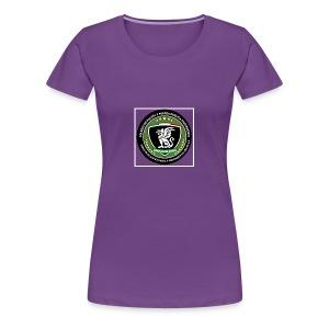 Its for a fundraiser - Women's Premium T-Shirt